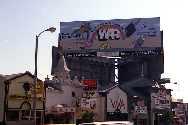Billboards on Sunset #65