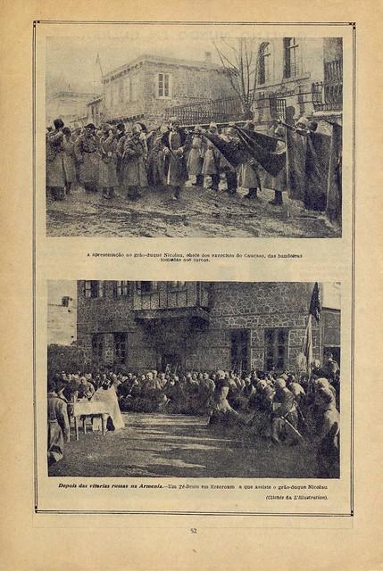 Ilustração Portugueza, No. 543, July 17 1916 - 17