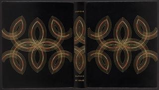 Les Pastorales de Longus, ou Daphnis et Chloe
