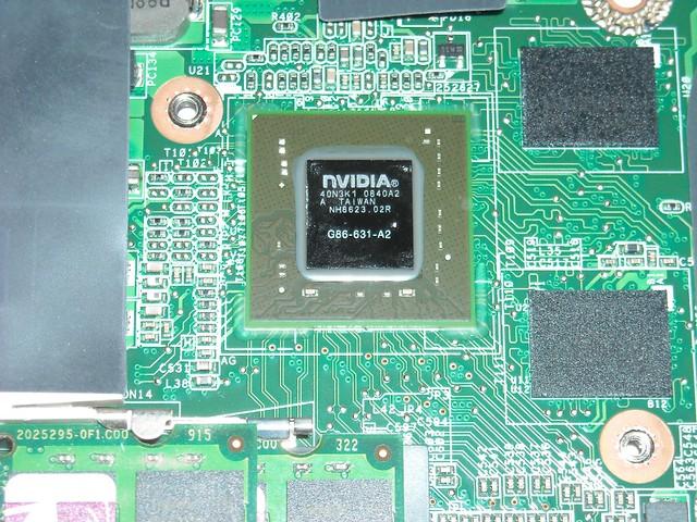 Nvidia 8400 MGS