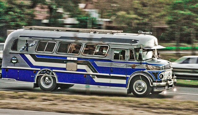 Perfect Motorhome RV And Campervan Photos  Circus MercedesBenz