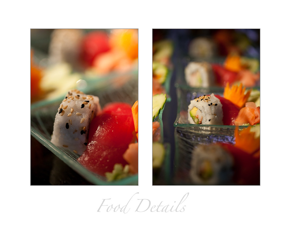 Food Details by MDSimages.com