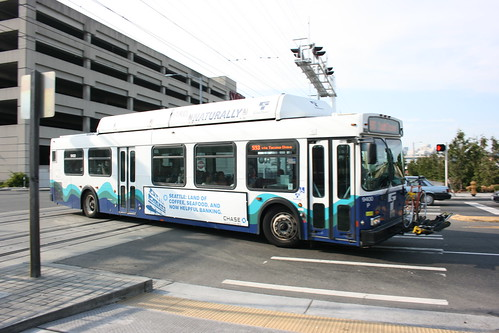 Selected 592 Trips Headed To Olympia Seattle Transit Blog