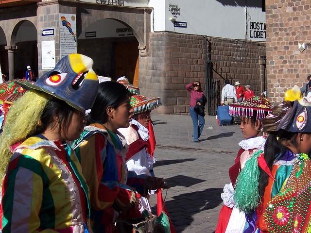 Peru , Cusco by Ianz, on Flickr
