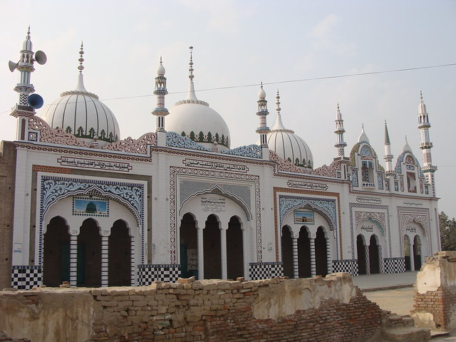 Pakistan Burewala