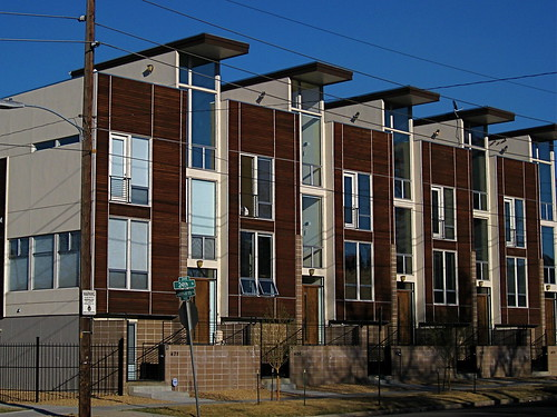 Flickriver most interesting photos tagged with fourplex for Building a fourplex