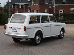 Fiat 1100 Familiare  1966 e