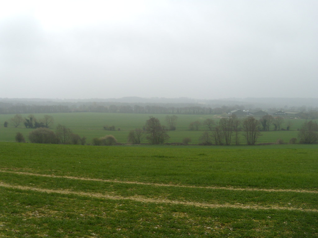 View Staplehurst to Headcorn