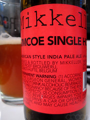 Simcoe Single Hop