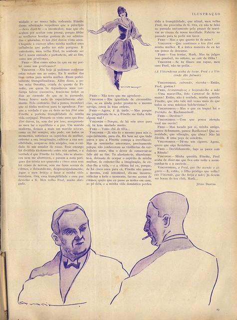 Ilustração, No. 120, Natal, Dezembro 16 1930 - 20