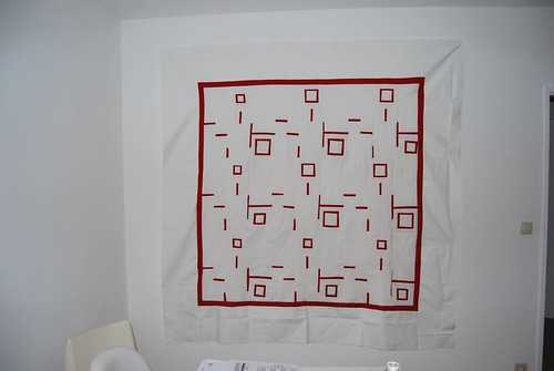 Shirt Tails Quilt Wendy Williams Pattern AP&A Vol15 No9