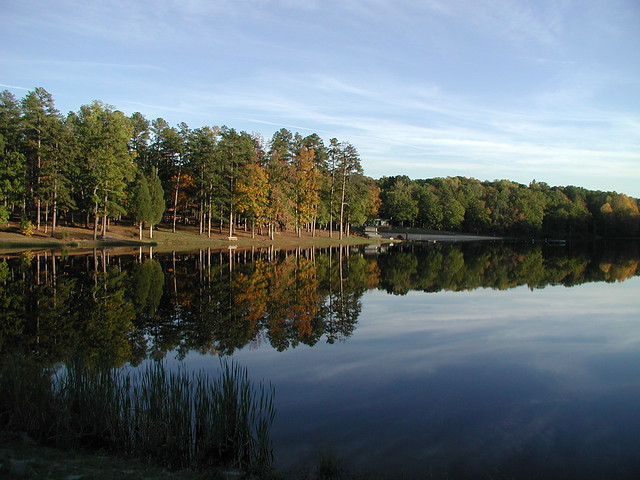 Vote for Twin Lakes or any of our 35 Virginia State Parks