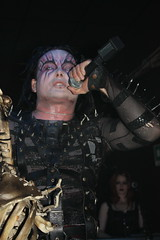 Cradle of Filth + Moonspell + Turisas 2009