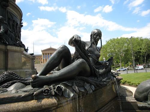 Philadelphia, Indian Maiden IMG_8890