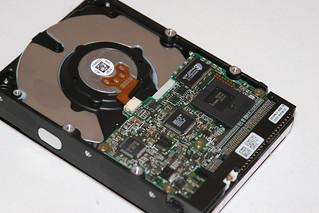 Disk/hard drive