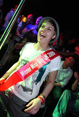 Miss Gay UK 2009 - Alter Ego