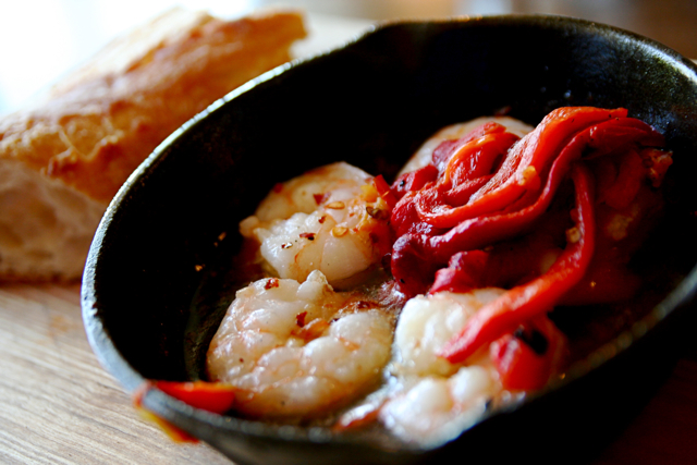 ... sauteed five spice shrimp recipes dishmaps sauteed five spice shrimp