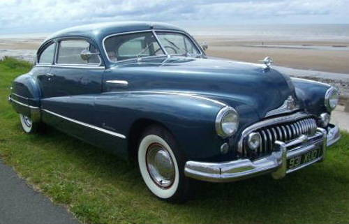 Buick Roadmaster Sedanet 70s 1948 Flickr Photo Sharing