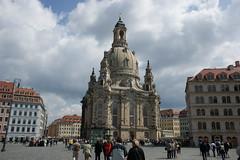 2009-06-11 06-14 Dresden 074 Frauenkirche