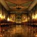 Inner Sanctuary - Mission Santa Clara by odditty