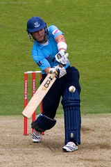 Middlesex vs Sussex T20 2009