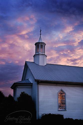 longexposure sunset church geotagged nc dusk northcarolina geotag blanks bessemercity shootingblanks bessemercitync