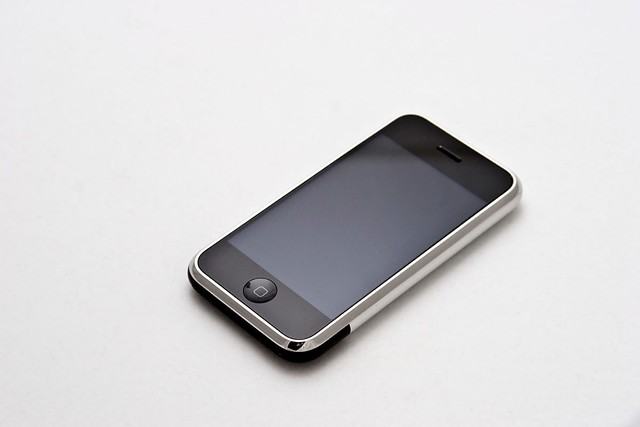 iPhone First Generation 8GB