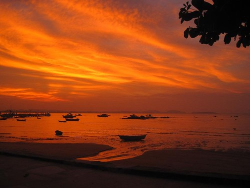 Quarta Sunset