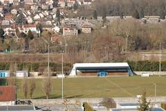 Stade Réaubourg