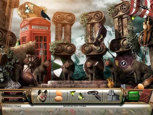 Your source of Hidden Object Games - Fenomen-Games.com