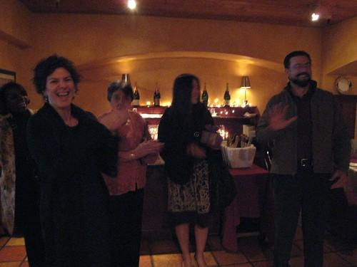 John Steinberg's Birthday Party, Kuleto's T… IMG_7771