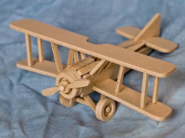 Diy Wooden Aircraft Flickr Photo Sharing