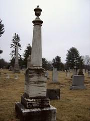 West Cemetery, Plainville CT.