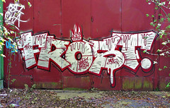 Special : Frost