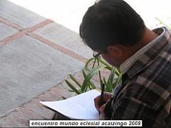 curso taller espiritualidad pascua 2009