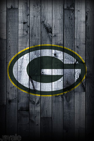 Green Bay Packers I Phone Wallpaper