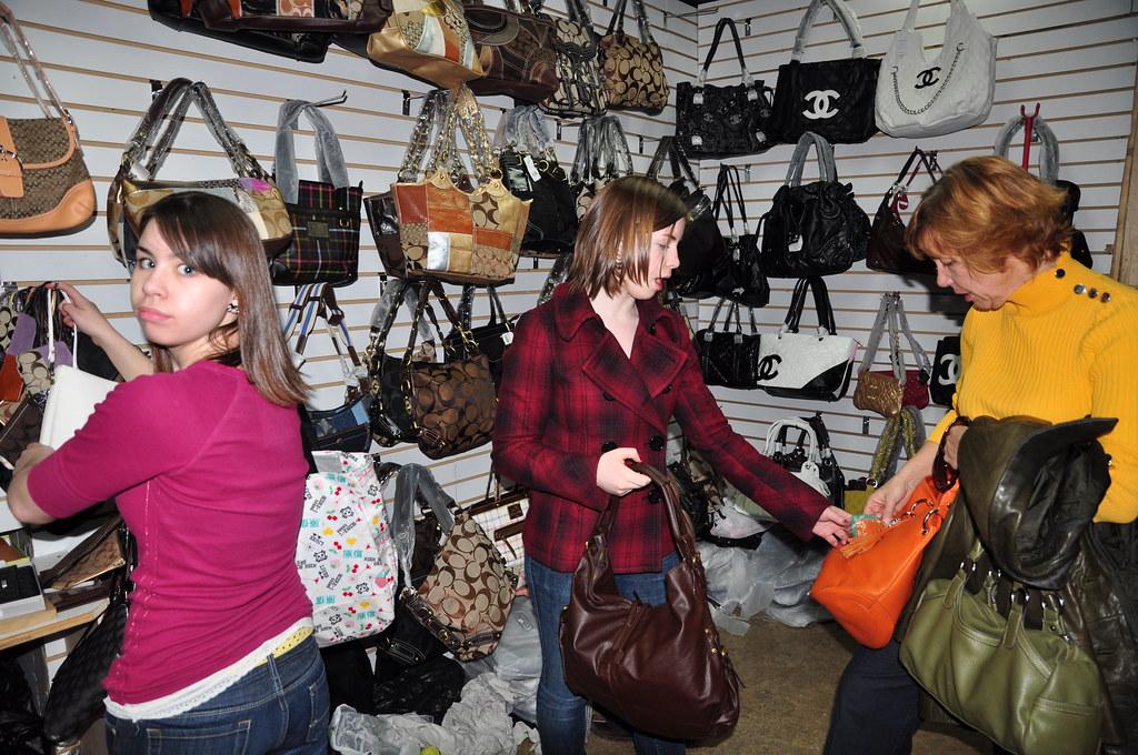 ad82c6e9222b ... Shopping for Handbags Near Canal Street