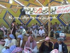 مؤتمر قبائل وعشائر سيناء بوادي العمر سيناء 2