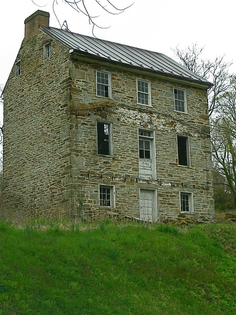 Abandoned House Flickr Photo Sharing