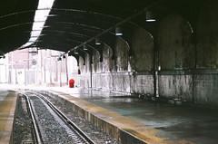 Track 1, Hoboken