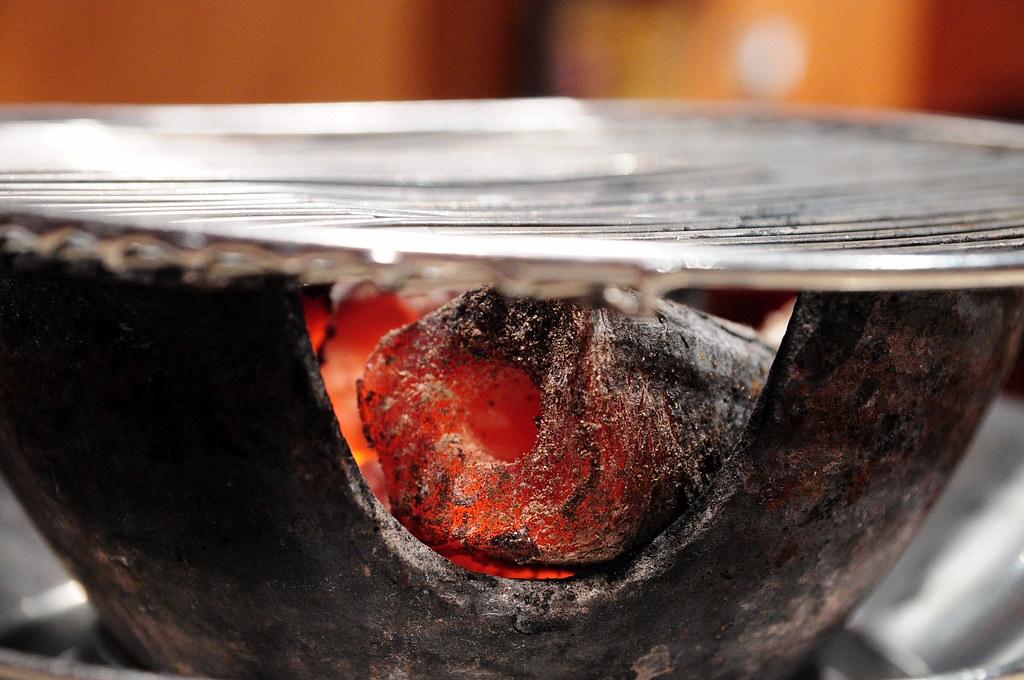 秘苑燒肉-炭火