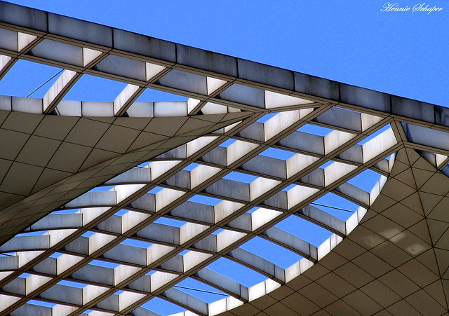 Abstracted architecture 2009-02