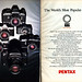 The world's most Popular SLRs. Pentax. (1982) by Nesster