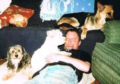 Me,Cindy,Heidi/Crickett