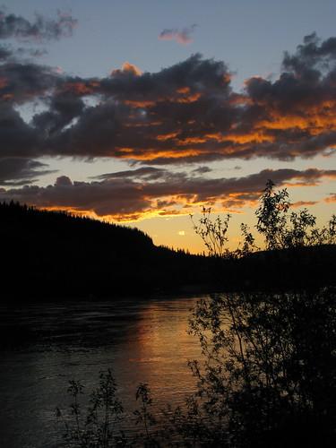1:00am Dawson City