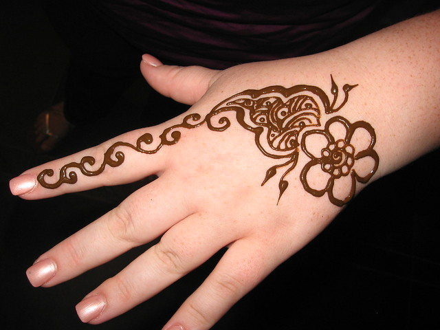 Henna Tattoos Flickr Photo Sharing