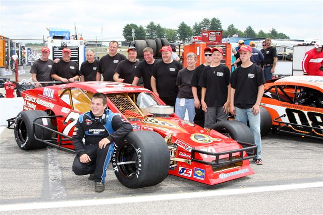 Southern Auto Parts >> Flickr: Riggs Racing