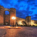 City Walls – Muralla, Ávila (Spain), HDR