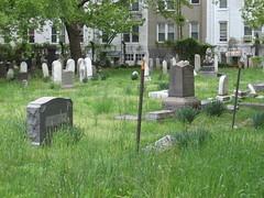 Old Gravesend Cemetery, Gravesend