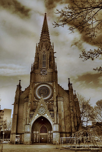 Christuskirche-Hannover